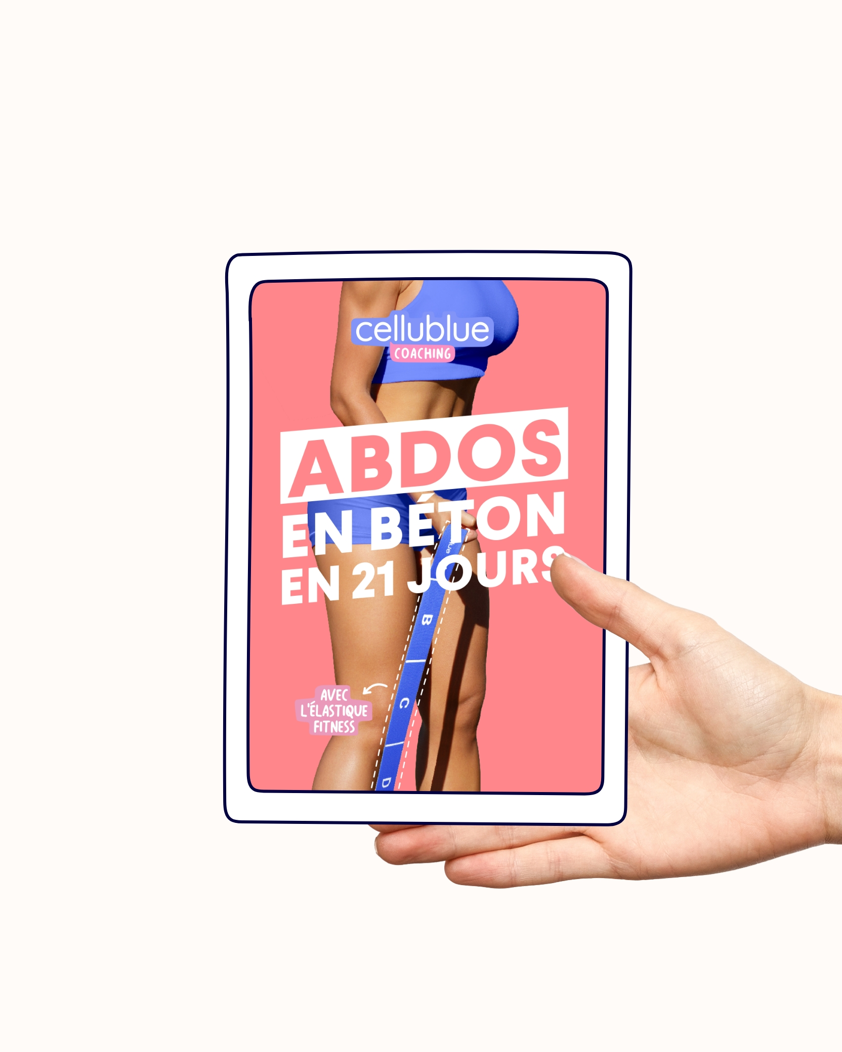 Abdos en Béton en 21J (PDF)