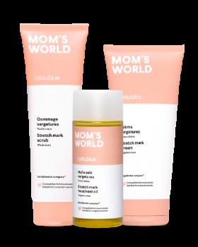 Mom's World